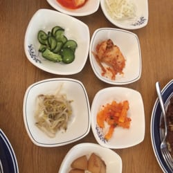 Korean Kitchen - 53 Photos & 82 Reviews - Korean - 525 E Veterans ...