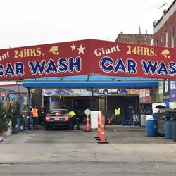 Giant car wash 15 photos 25 reviews car wash 664 coney photo of giant car wash brooklyn ny united states bigmovie solutioingenieria Images