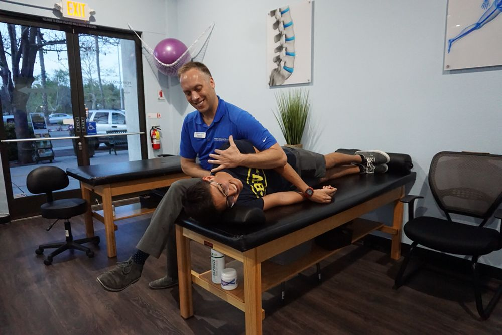 Performance Plus Physical Therapy