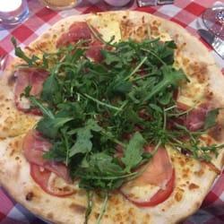 Italian Restaurants Dublin Parnell Street