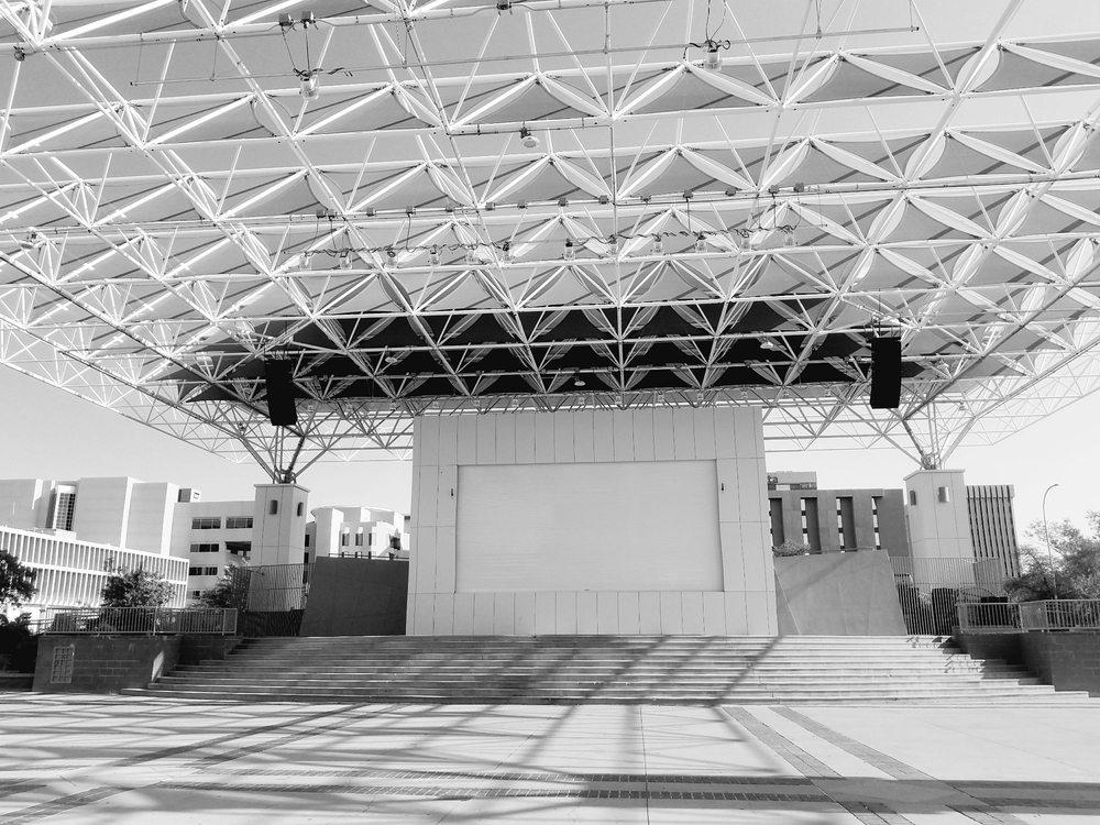 Albuquerque Civic Plaza
