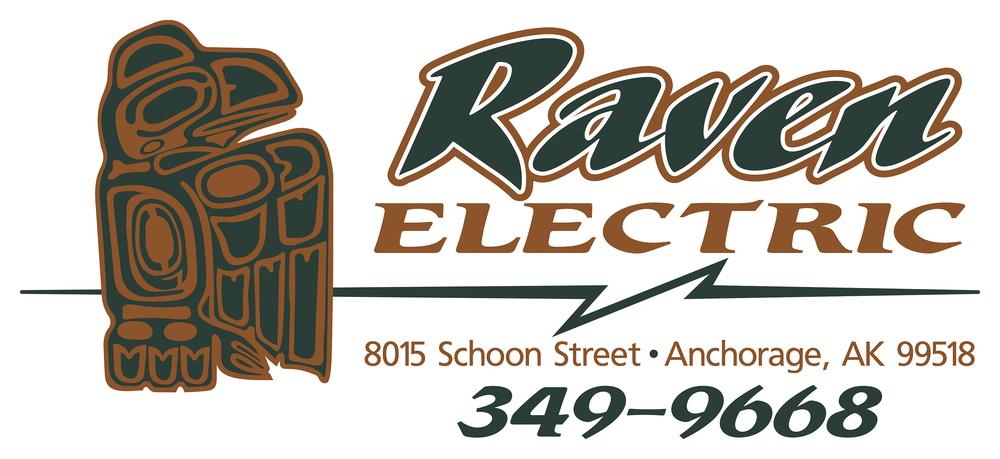 Raven Electric: 8015 Schoon St, Anchorage, AK