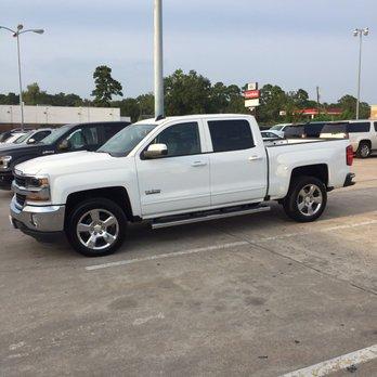 Photo Of Premier Chevrolet Buick GMC   Livingston, TX, United States. My New