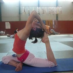 vaucluse yoga