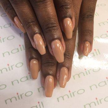 Miro nail 20 photos 23 reviews nail salons 2010 for 24 hour nail salon los angeles