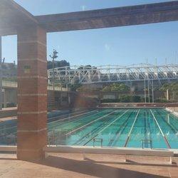 Complejo De Piscinas Monte Tossal Swimming Pools Calle Foguerer