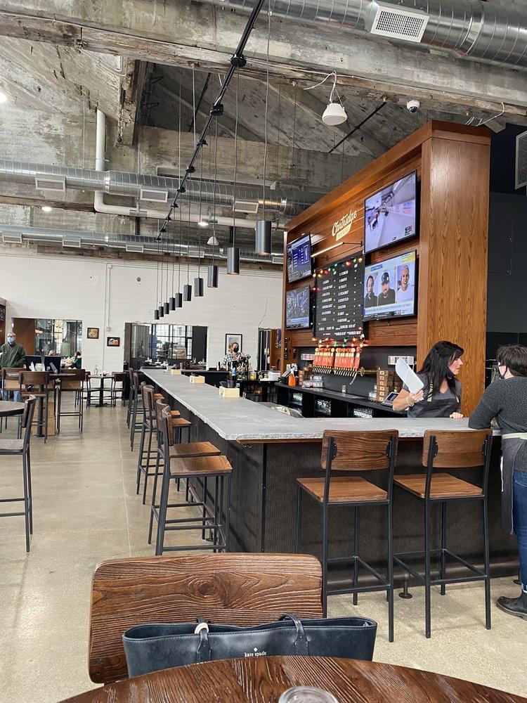 Cartridge Brewing: 1411 Grandin Rd, Maineville, OH
