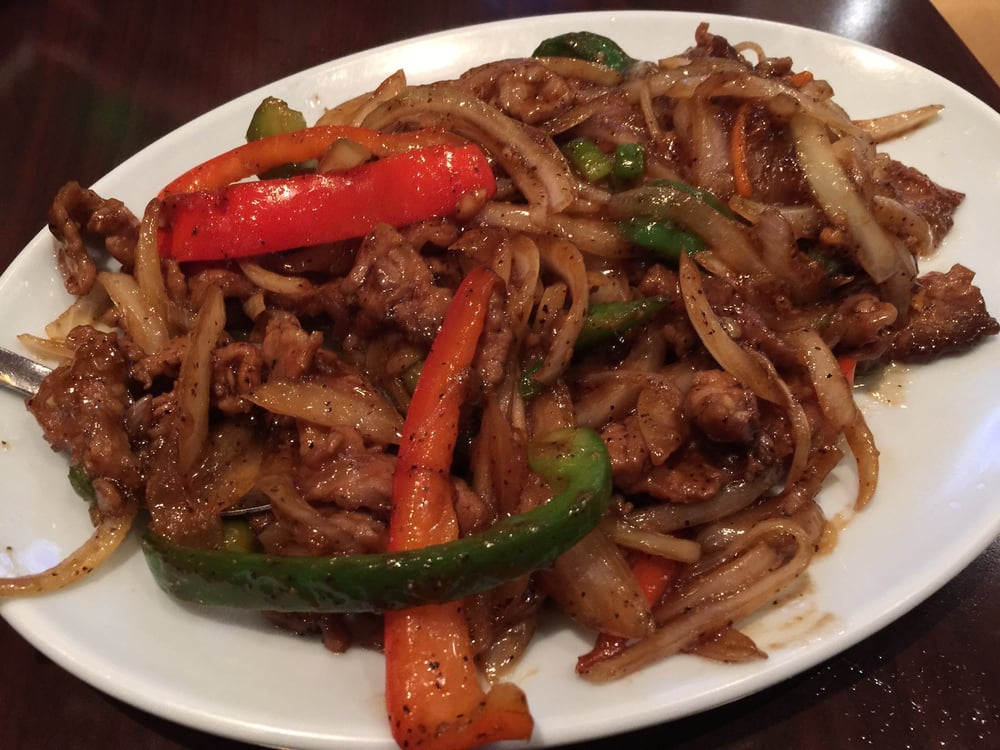 Pepper beef yelp for 101 taiwanese cuisine reno
