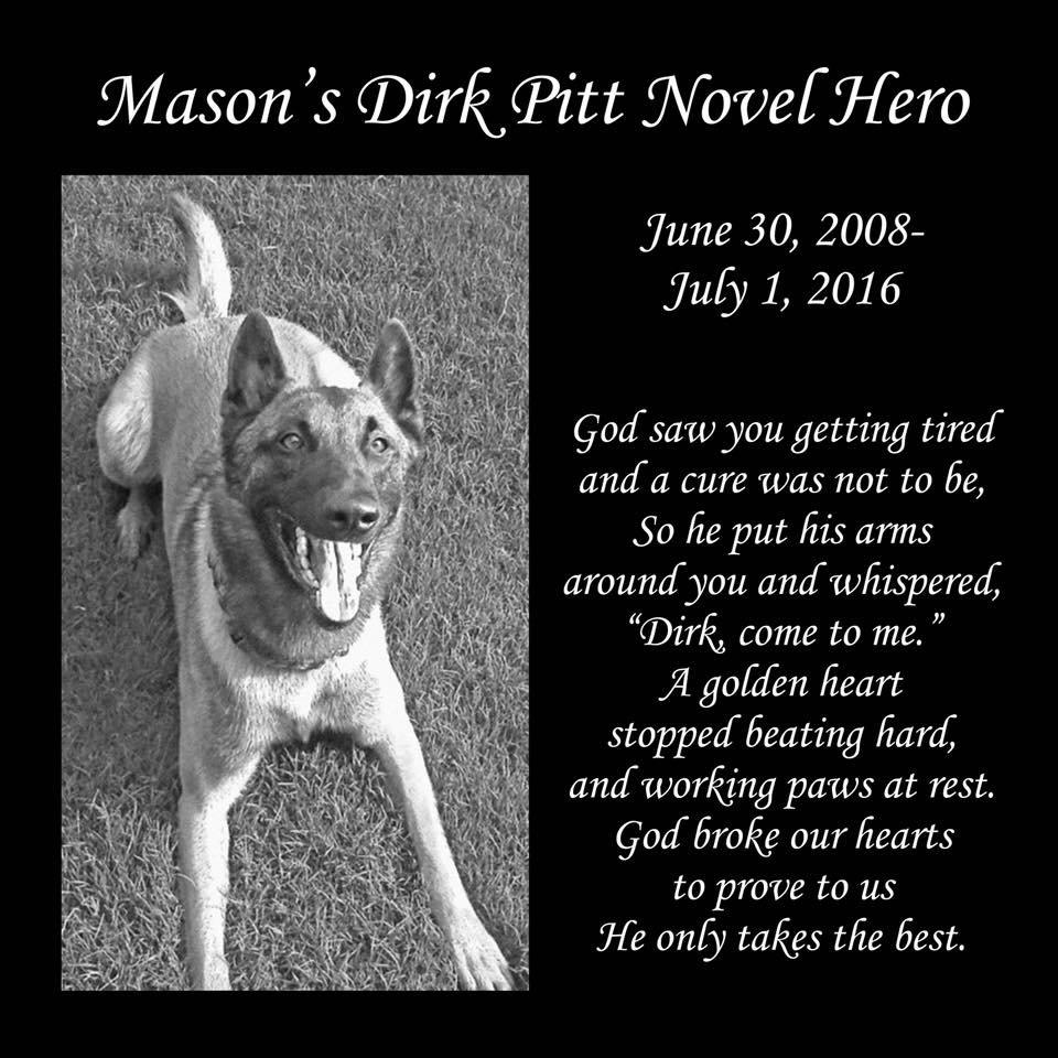 Mason's Mongrel's Dog Training & Kennel's: 26910 US Hwy 98, Elberta, AL