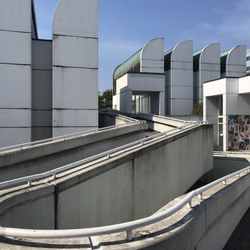 Bauhaus Archiv 60 Fotos 31 Beiträge Museum Klingelhöferstr