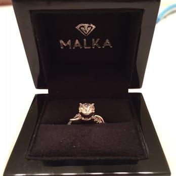 Malka Diamonds Jewelry 45 Photos 73 Reviews Jewelry 529 SW