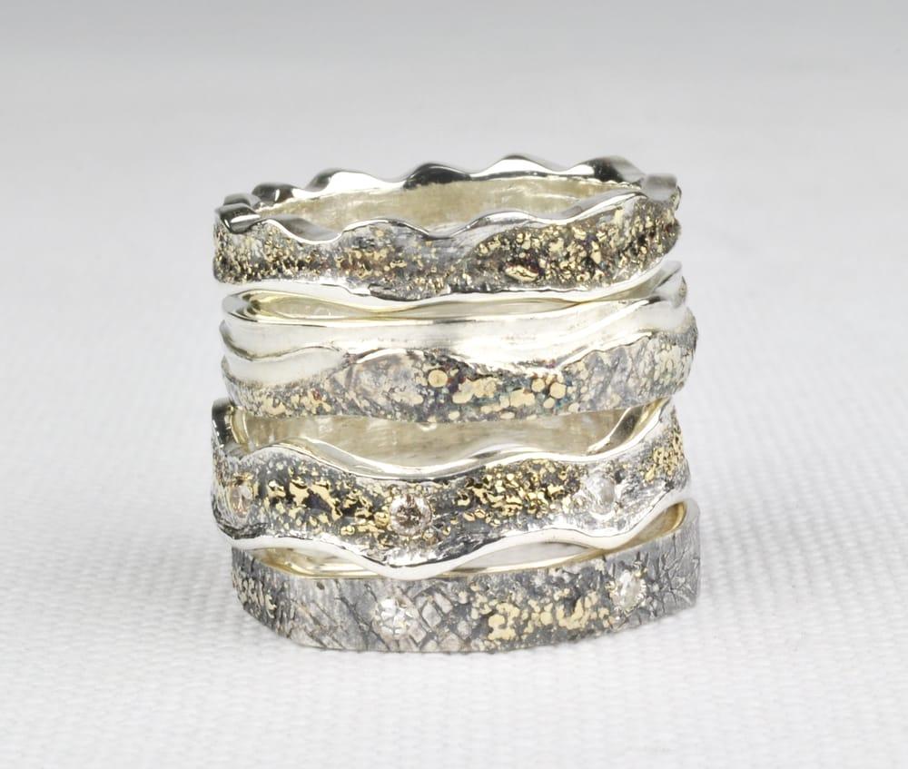 Waylon Rhoads Jewelry: 220 S 7th St, Montrose, IA