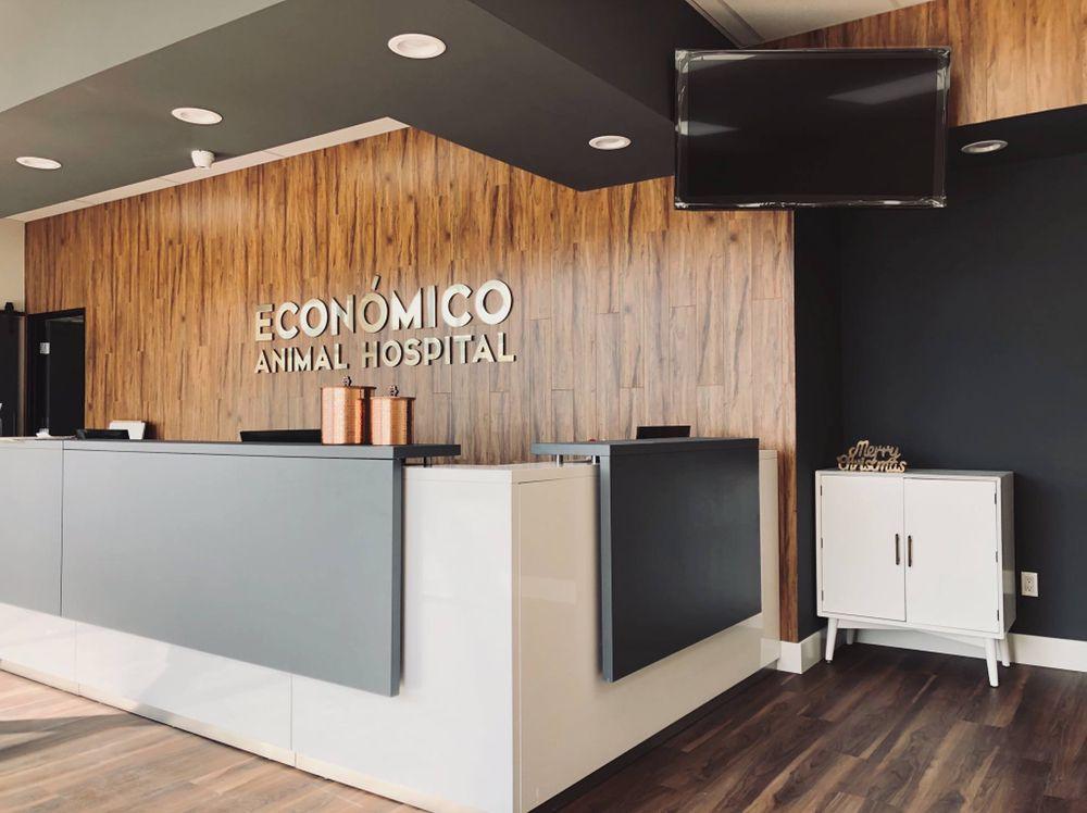 Economico Animal Hospital: 1451 W Artesia Blvd, Gardena, CA