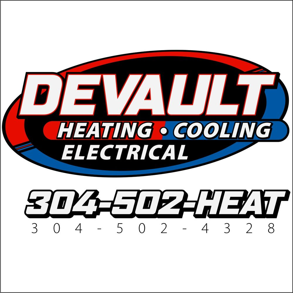 DeVault Heating and Cooling: 200 7th St, Fairmont, WV