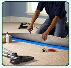 Gary Myers Carpet Repair: 775 E Blithedale Ave, Mill Valley, CA