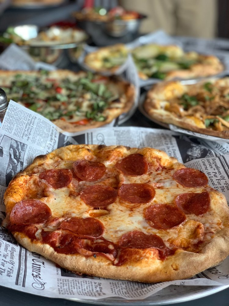 Illegal Pizza