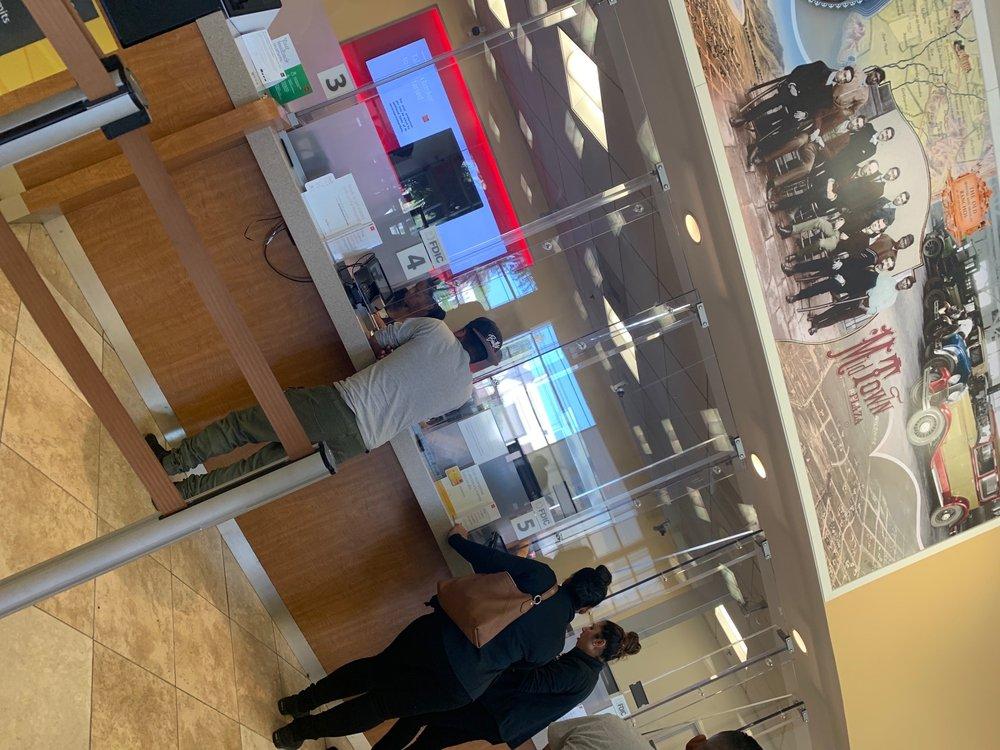Wells Fargo Bank: 4700 W Pico Blvd, Los Angeles, CA