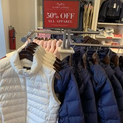 e13aa8b8f1cef Polo Ralph Lauren Factory Outlet - 16 Photos - Outlet Stores - 8200 ...