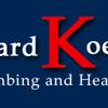 Richard Koeppel Plumbing and Heating: 371 Church St, Belford, NJ