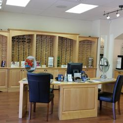 Cavett Eye Care Optometrists 2911 Terrell Rd Greenville TX