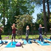 Kats Yoga Studio