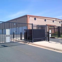 Photo Of North Star Mini Storage   Burnsville, MN, United States. Secure!