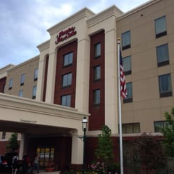 Photo Of Hampton Inn Suites Pittsburgh Waterfront West Homestead Pa
