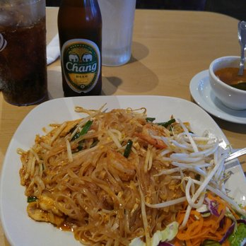 Lotus Thai Food In Phoenix