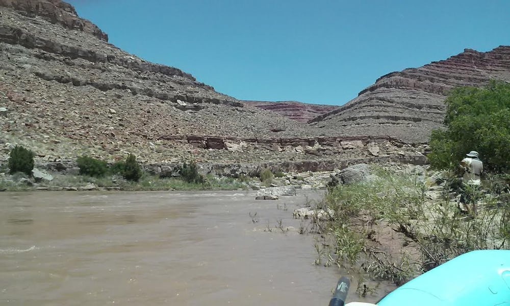 Wild River Expeditions: 2625 South Highway 191, Bluff, UT
