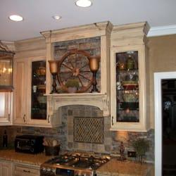 Photo Of Carolina Quality Flooring U0026 Cabinets   Matthews, NC, United  States. Custom