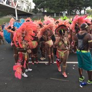Scotiabank Caribana Parade - 13 Photos - Festivals