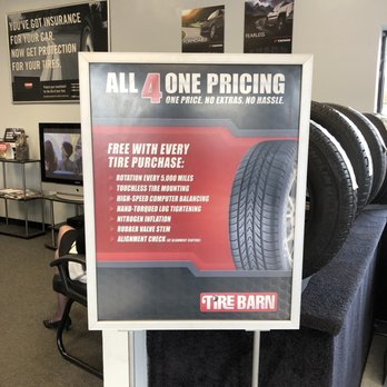 tire barn warehouse tires 3205 bristol hwy, johnson city, tnphoto of tire barn warehouse johnson city, tn, united states very nice