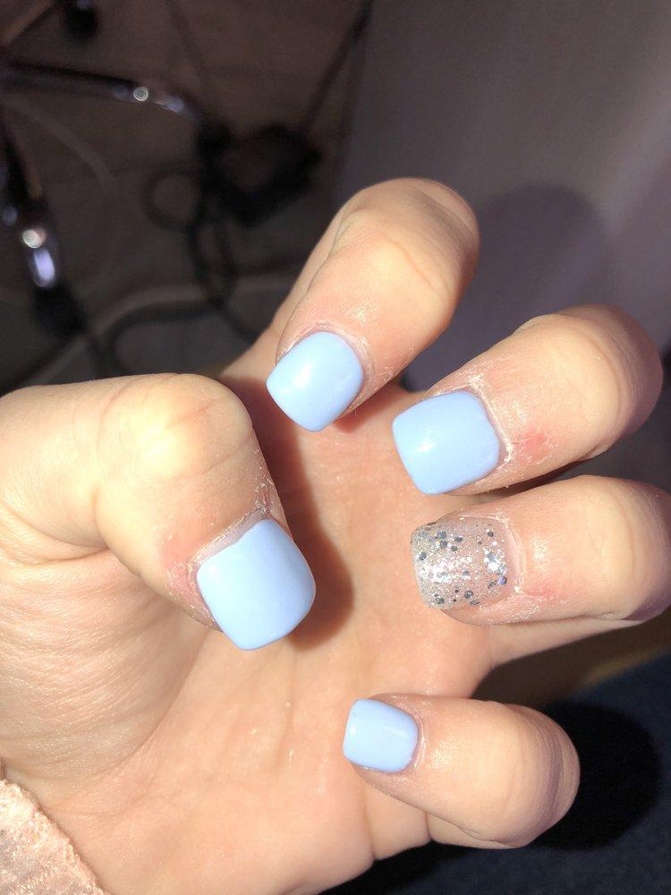 Modern Nails: 912 N Lake Dr, Lexington, SC