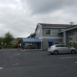 Photo Of Marina Inn Des Moines Wa United States