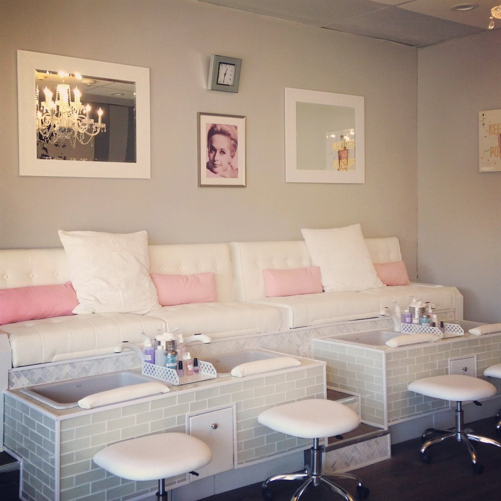 New Beauty Nail Lounge & Spa: 15 North Main St, Bellingham, MA