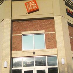 Rack Room Shoes Shoe Stores 1610 Highwoods Blvd Greensboro Nc