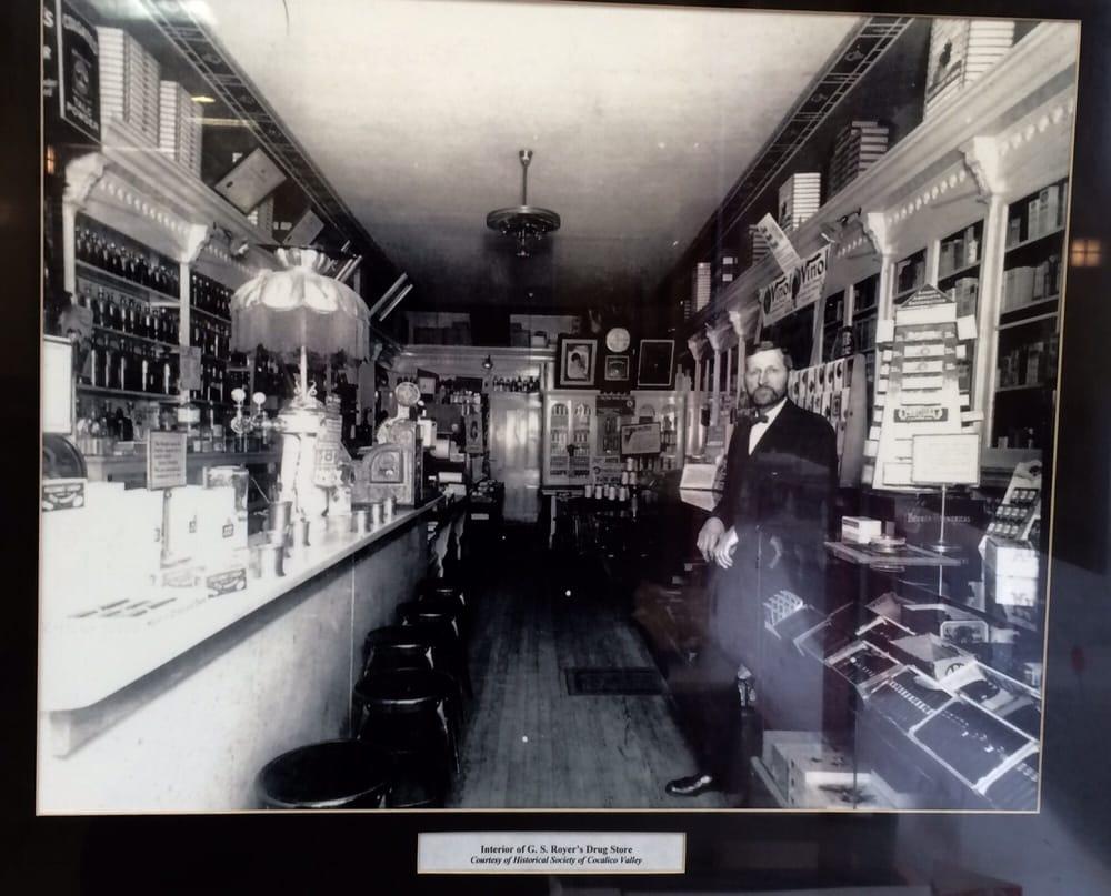 Royer Pharmacy