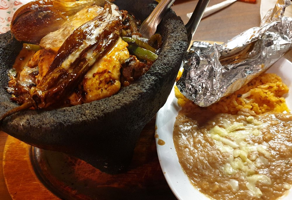 Casa Jalisco Mexican Restaurant: 4400 Hardy St, Hattiesburg, MS