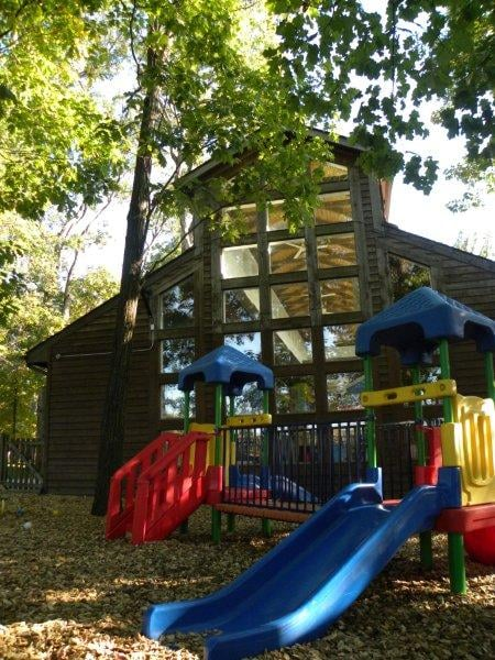 St Davids Episcopal Preschool: 43600 Russell Branch Pkwy, Ashburn, VA
