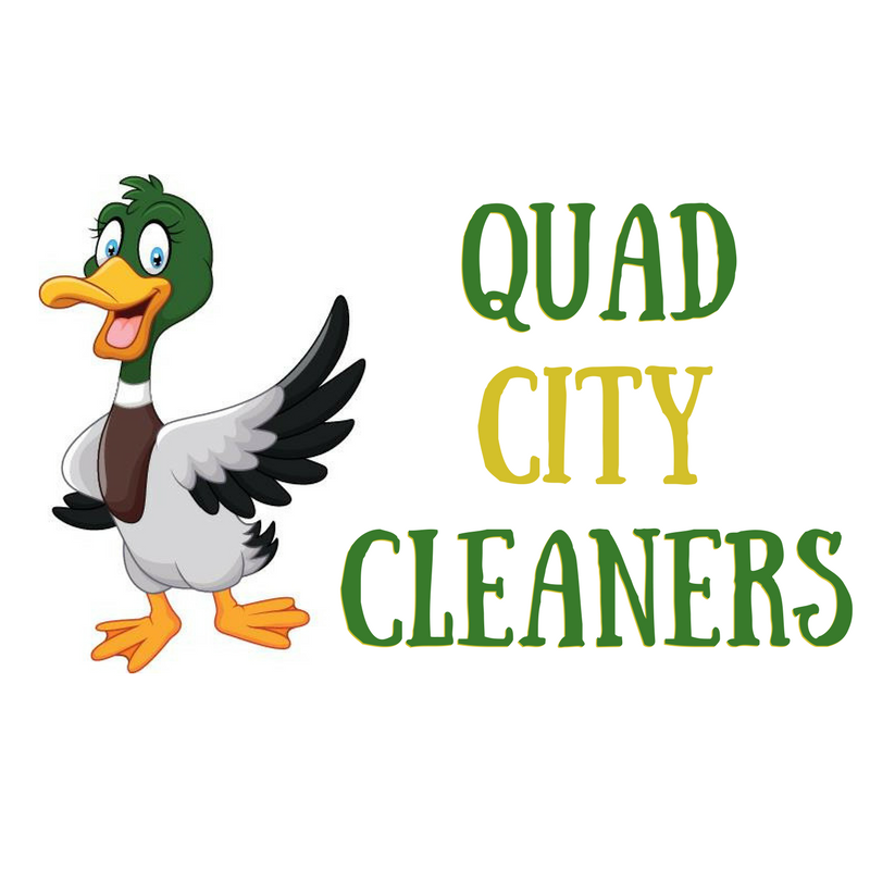 Quad City Cleaners: Le Claire, IA