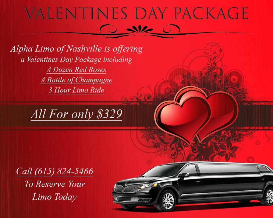 Alpha Limousine of Nashville: 2416 Music Valley Dr, Nashville, TN