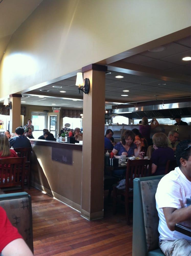 Restaurant Near Weymouth Ma