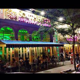 Photo Of South Beach Restaurant Lounge New York Ny United States