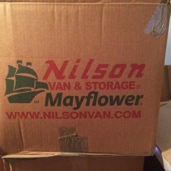 Photo Of Nilson Van Storage Fayetteville Nc United States