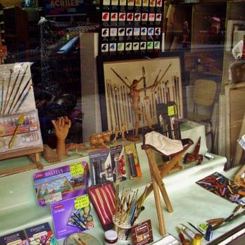 Casa del Arte  Materiales y suministros artsticos  Col Centro