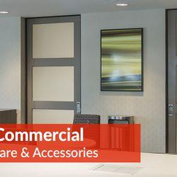 architectural doors and frames - door sales/installation - 166 w