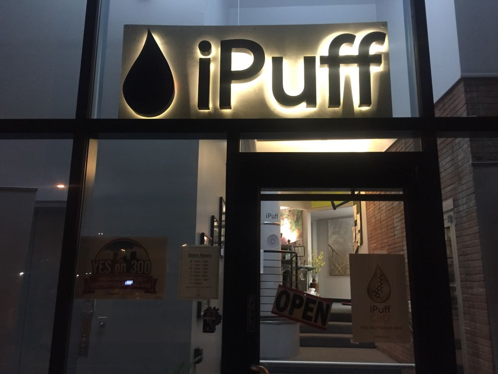 iPuff Vape - (New) 13 Photos - Vape Shops - 3405 N Downing St