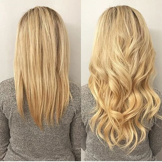 Flirty Hair Extensions