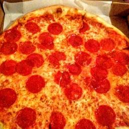 Neron S Pizza Restaurant Queens Village Ny