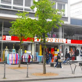 expo zeil discounter zeil 17 21 innenstadt frankfurt am main hessen deutschland yelp. Black Bedroom Furniture Sets. Home Design Ideas
